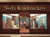 Ned's Knicknackery (Dead Rising 2)