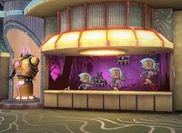 Dead rising URANUS ZONE Amusement park games (6)