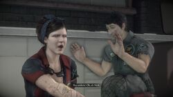 Stop Rhonda's Bleeding 3