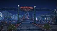 Dead rising 2 fortune park since 1992