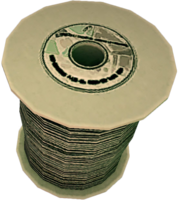 Dead rising Spool of Wire 2
