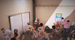 Dead rising Zombrex Poster emergency shelter