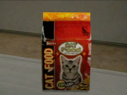 Dead rising pet food 6