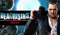 Dead rising mobile logo