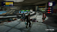 Dead rising the hatchet man hostages escorting 1 north plaza
