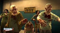 Dead Rising 2 - Case West - Imagen promocional 09