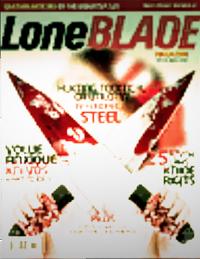 Dead rising Blades
