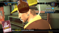 Dead rising case 0 beer hat
