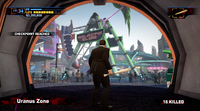 Dead rising 2 off the record galactic glide