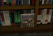 Dead rising book interiors