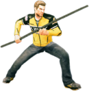 Dead rising long stick main