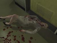 Dead Zombie Jessie
