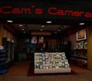 Cam's Camera