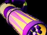 Rocket Launcher (World's Most Dangerous Trick)