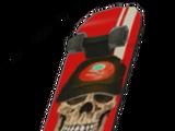 Skateboard (Dead Rising 2)