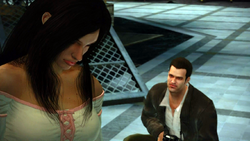Dead rising case 4-2 girl hunting