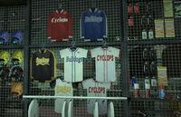 KokoNutz Sports Town (dr2) jerseys
