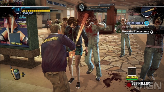 Mod:HUD | Dead Rising Wiki | FANDOM powered by Wikia
