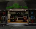 Dead rising kukunutz sport shop