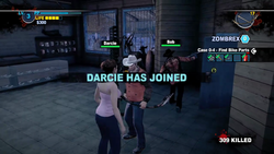 Dead rising 2 case 0 darcie and bob escorting (33)