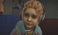 Katey (Zombrex 2)