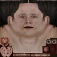 Paul Face