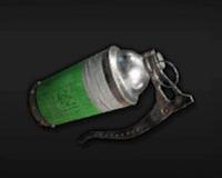 Acid Grenade