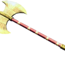 Battle Axe (Dead Rising)