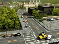 Dead rising main street beginning of game (13)