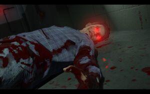 Fresh Zombie Reanimating