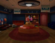 Gramma's Kids Interior