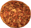 Dead rising Pizza
