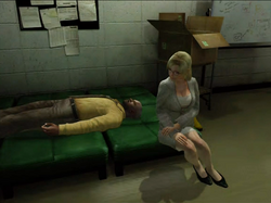 Dead rising medicine run brad and jessie