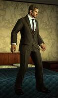 Dead rising Dress Suit 3