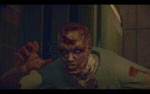 Zombie DR4