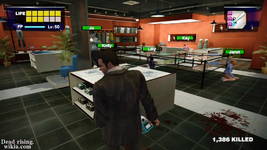 Dead rising above the law jo (2)