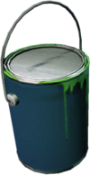 Dead rising Paint Can (Dead Rising 2)