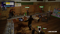 Dead rising gun shop standoff kindell shooting