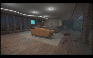 El Mode Interior DR4