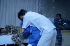 Honda restrains zombie