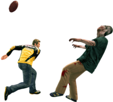 Dead rising football main