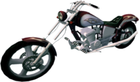 Dead rising Chopper 2