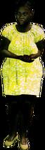 LaShawndra Dawkins - Superiviente 02