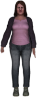 Dead rising connie full