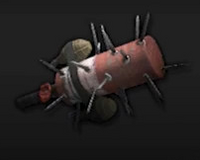 DR4 Sticky Bomb