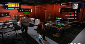 Dead rising above the law jo's moves (2)
