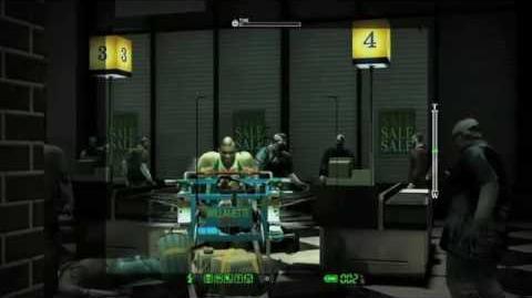 Dead Rising Xbox360 - Trailer 3