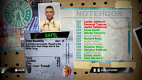 Dead Rising sven notebook