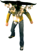 Dead rising burning skull main