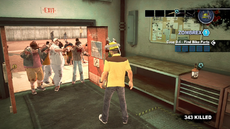 Dead rising case 0 maintenance room zombies wont come in (2)
